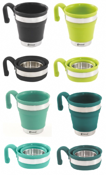 Outwell Collaps Collapsible Mug